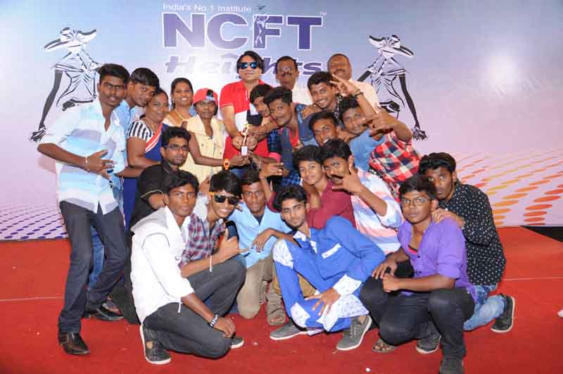 Ncft Heights South Indian Fashion Designer Context 16